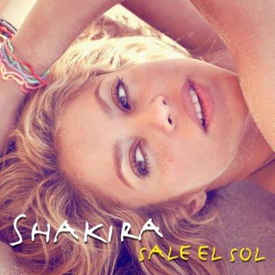 Shakira fan del sillyband !