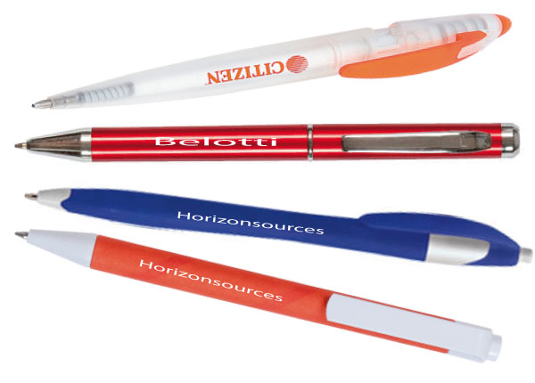 Penna personalizzata : il segreto di longevità della penna