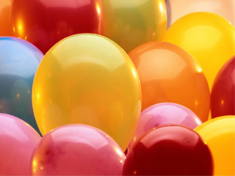 La lunga storia dei palloncini promozionali