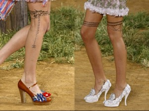 Tatuaggi temporanei 1