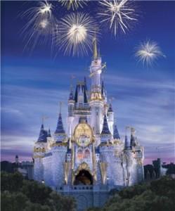 Gli oggetti promozionali Disney