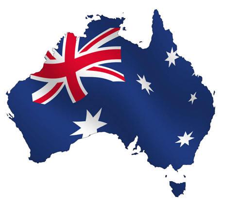 Relatiegeschenken markt in Australië