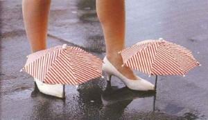 Gli ombrelli personalizzati più originali che abbiate mai visto
