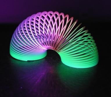 La molla Slinky: il miglior oggetto promozionale di tutti