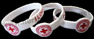 Lezione-di-comunicazione-colla-Croce-Rossa-braccialetti-silicone