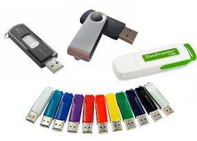 Come commercializzare il vostro marchio in modo efficace con le chiavette USB-2